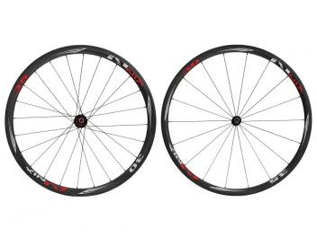 Paire de roues Nix 30.35 Full Carbon