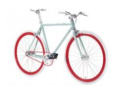 Vélo fixie mint