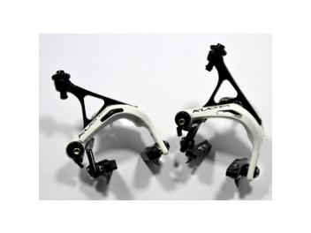 Etriers Frein KUOTA Noir/Blanc R741