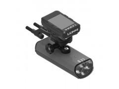 Fixation GPS/LED/GO PRO Lezyne