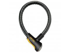 Antivol Cable Blindé ONGUARD ROTTWEILER 8023L 20 CM Ø 30 MM