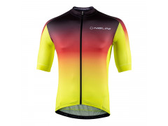 Maillot vélo Nalini Speed Jaune