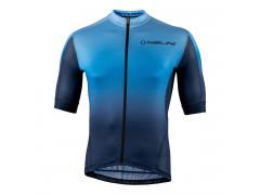 Maillot vélo Nalini Speed Bleu